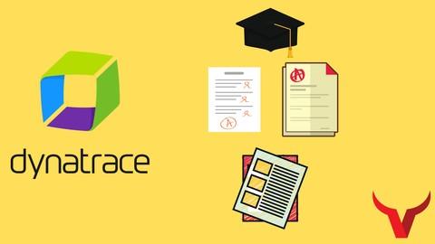 DynaTrace Associate Certification Mock Exams