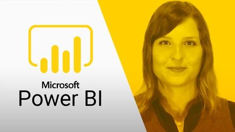 Power BI - Daten analysieren und interaktiv visualisieren