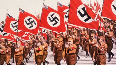 ULTIMATE HITLER AND NAZI GERMANY: GERMANY HISTORY COURSE!