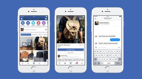 Panduan Facebook Marketplace Lengkap