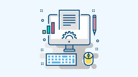 Landing Page Design mit Affinity Designer