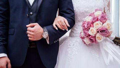 Corso WEDDING PLANNER 2020