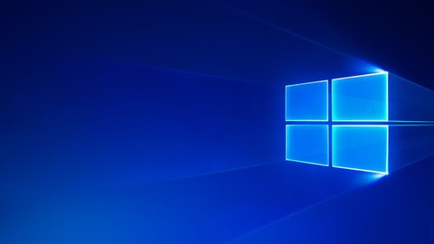 MD-100 Windows 10 (not a course) only Presentation video