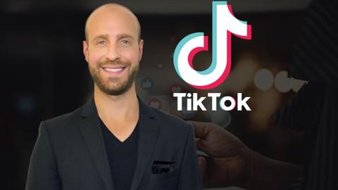 Complete TikTok Marketing Masterclass: Get Millions of Views