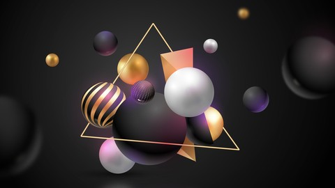 Creating Shapes with Illustrator 2020 + 100+ Vector Shapes