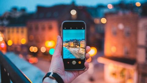 手機攝影Phone Photography:用普通手機拍出專業級照片