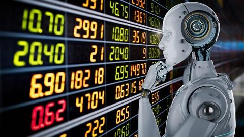 Analise Técnica e Inteligência Artificial para Investimentos