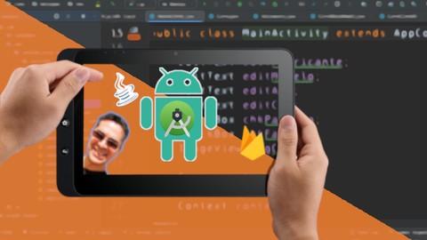 Formação Developer - Android Firebase Authentication