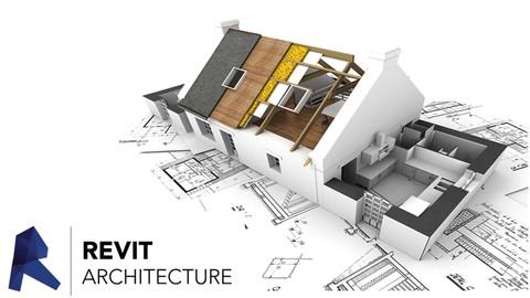 Revit Arquitectura 2020 desde Cero