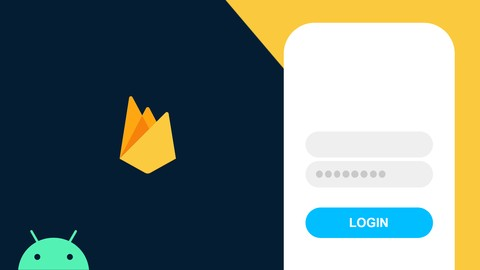 Android + Firebase Username/Password Authentication