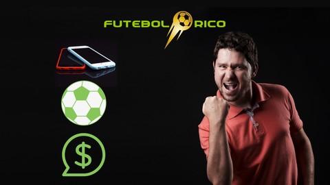 Aposta Esportiva Futebol Rico - Futebol ao Vivo