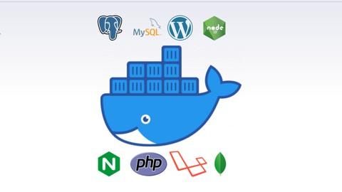 Docker, Desarrollo práctico
