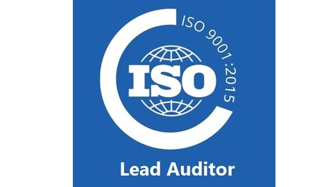 ISO 9001:2015 Quality Management Systems Lead Auditor Course