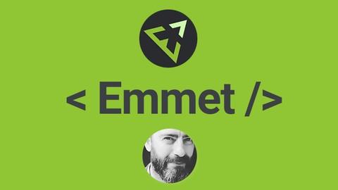 Emmet ile HTML ve CSS'te Hızlı Kodlama Teknikleri Öğrenin