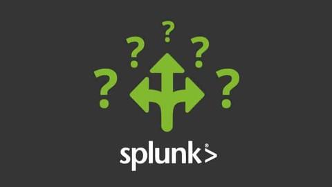 SPLK-1001 Splunk Core Certified User