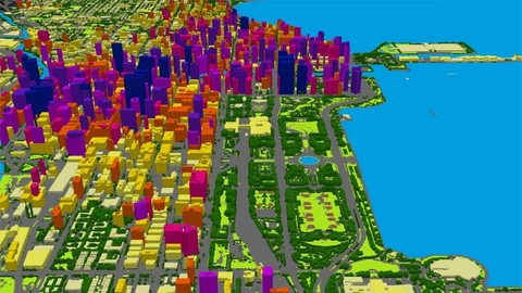 Get started with GIS & Remote Sensing in QGIS #Beginners