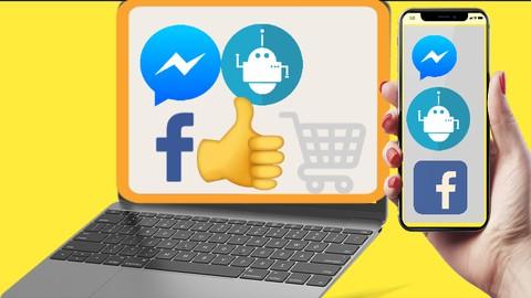 Facebook Messenger ChatBot Marketing Unleashed in 2021