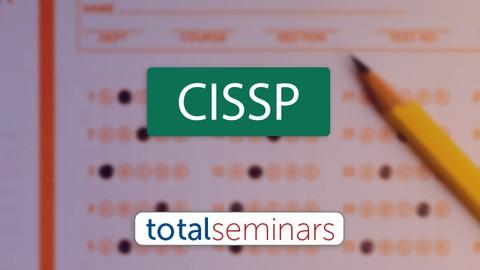 TOTAL: CISSP New! Practice Test Course 1