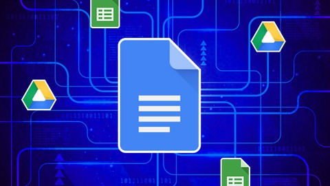Master Google Docs Word Processor within Google Workspace