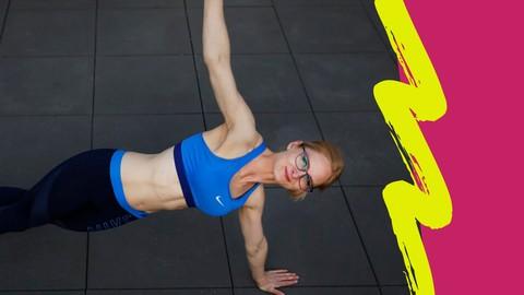 FIT IN 28 TAGEN [KURS & BUCH] - Fitnesstraining / Workouts