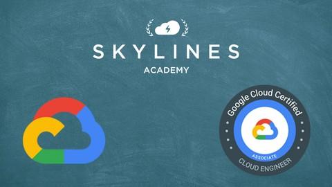 Google Cloud Platform (GCP) Cert: Associate Cloud Engineer