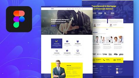Создание дизайна сайтов в Figma