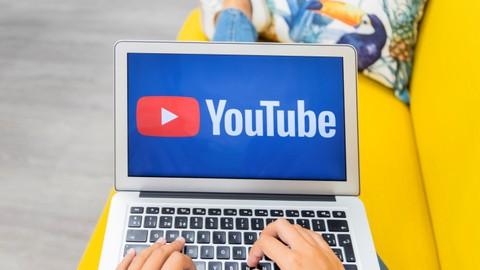 كورس النجاح على اليوتيوب: 12 سرا لإكتساح اليوتيوب