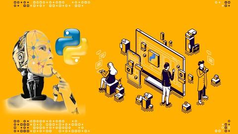 Learn Python Monster Course : Grow Your Python Skills