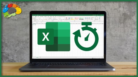 Excel in 30 Minutes: Worksheets and Workbooks