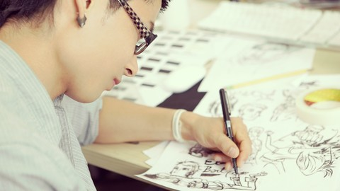 Cartooning Basics