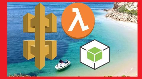 Develop REST API with AWS Lambda, Node.js and Terraform