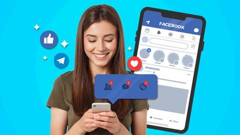 Facebook Ads Advance Sales Conversion Masterclass