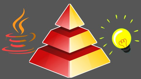 Basics of Refactoring Pyramid & Clean Code (in Java)