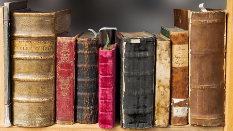 English Literature: Be as Informed as a Literature Graduate