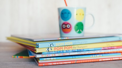 Writing Irresistible Picture Books