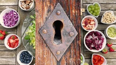 Vegan Cooking: Behind The Scenes of Alkaline Diet and Food