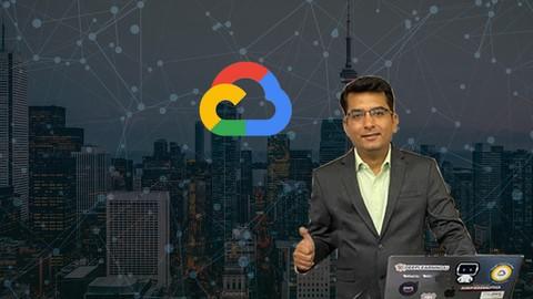 Setup Single Node Cloudera Cluster on Google Cloud