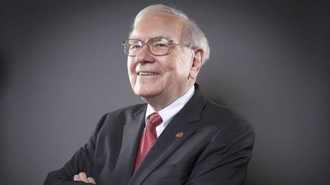 Invest in the stock market like Warren Buffett