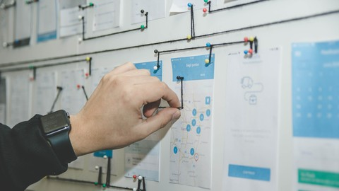 Mapping Objectives and Design Strategy in Project Planning