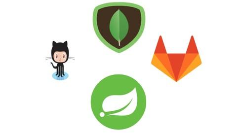 Aprenda Spring Framework e MongoDB