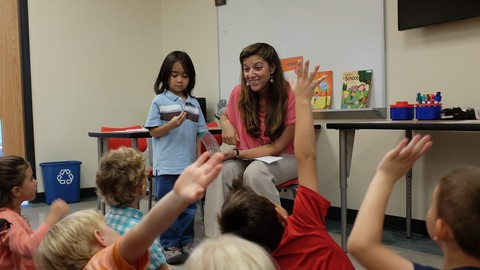 Nine Tips on Making ESL Lessons with Young Learners Fun