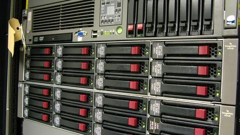 安装和配置 VMWare ESXi 6.7