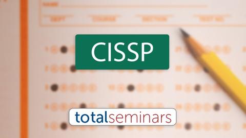 TOTAL: CISSP New! Practice Test Course 2