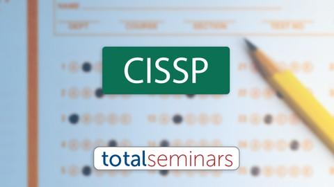 TOTAL: CISSP New! Practice Test Course 3