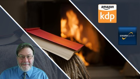 Self-publish Amazon Paperbacks (CreateSpace Self-publishing)
