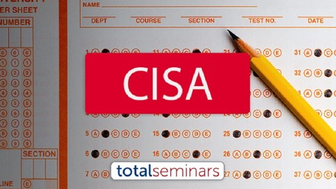TOTAL: New CISA (Info Systems Auditor) Practice Tests 300 Qs