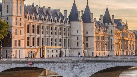 Travel Hacking Through Paris · For Business or Leisure