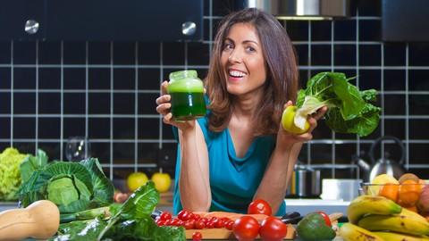 "Nutrición Holística: DISEÑA TU ""DIETA"""