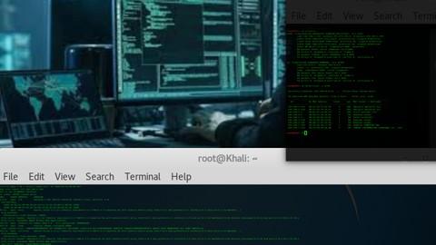 Advanced Ethical Hacking: Network & Web PenTesting - Part I