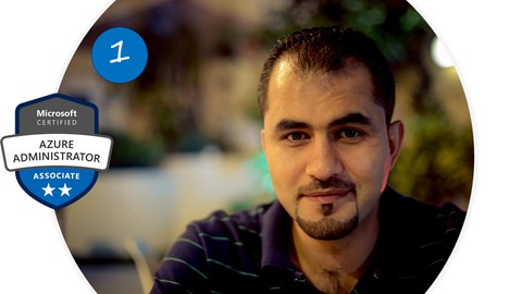 Azure Administrator AZ-104  (Arabic) - Part1
